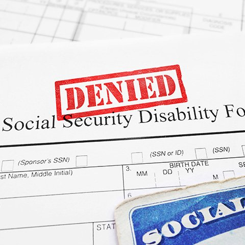 Social Security Disability Thumbnail