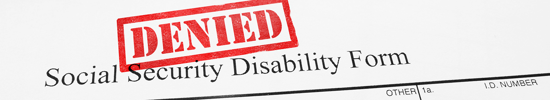 Social Security Disability | M  Reid Acree, Jr , Attorney at